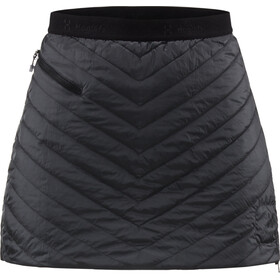 Haglöfs L.I.M Barrier Skirt Dame magnetite